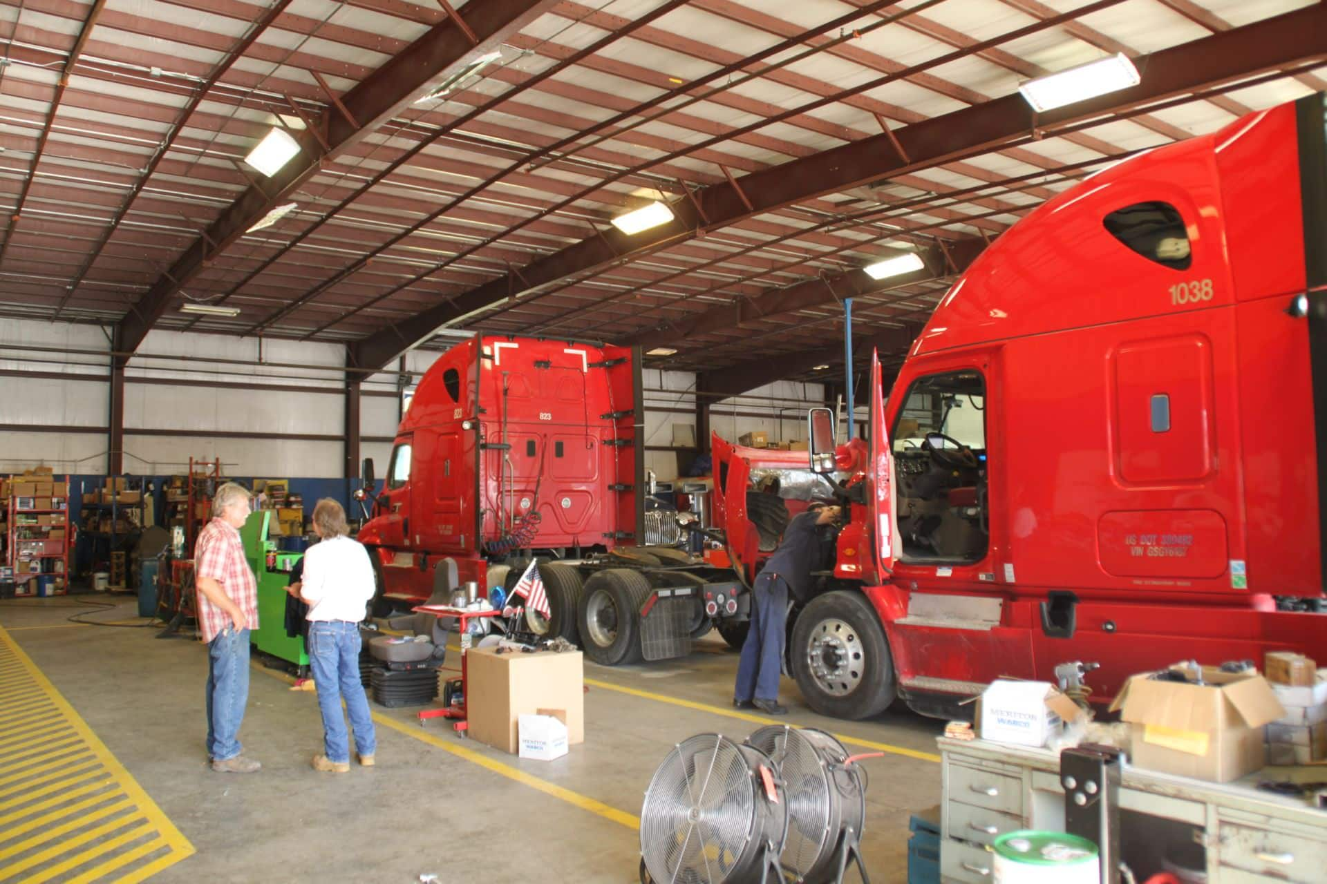 Lift Gate Repair >> Lift Gate Repair Jacksonville Fl Equipment Services Of